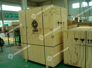 industrial peanut butter machines packing